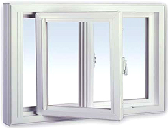 Series Single Tilt Slider Windows
