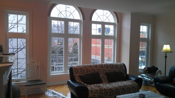 Another angle on the new windows