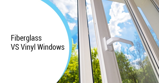 What S The Difference Between Fiberglass Windows And Vinyl
