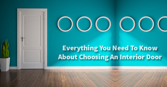 what you need to know about choosing an interior door heritage home design