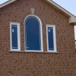 Upper windows