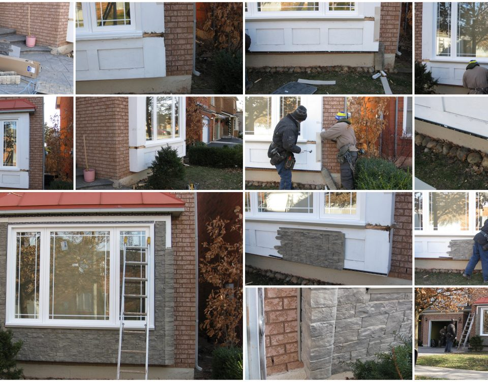 Window renovation
