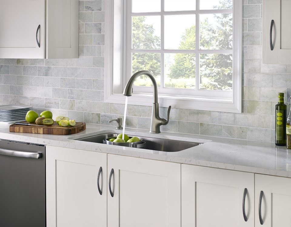 Pfister Faucets